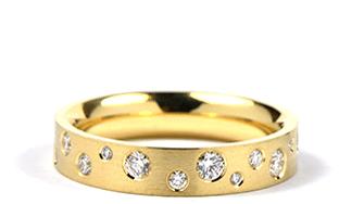 Bespoke jewellers