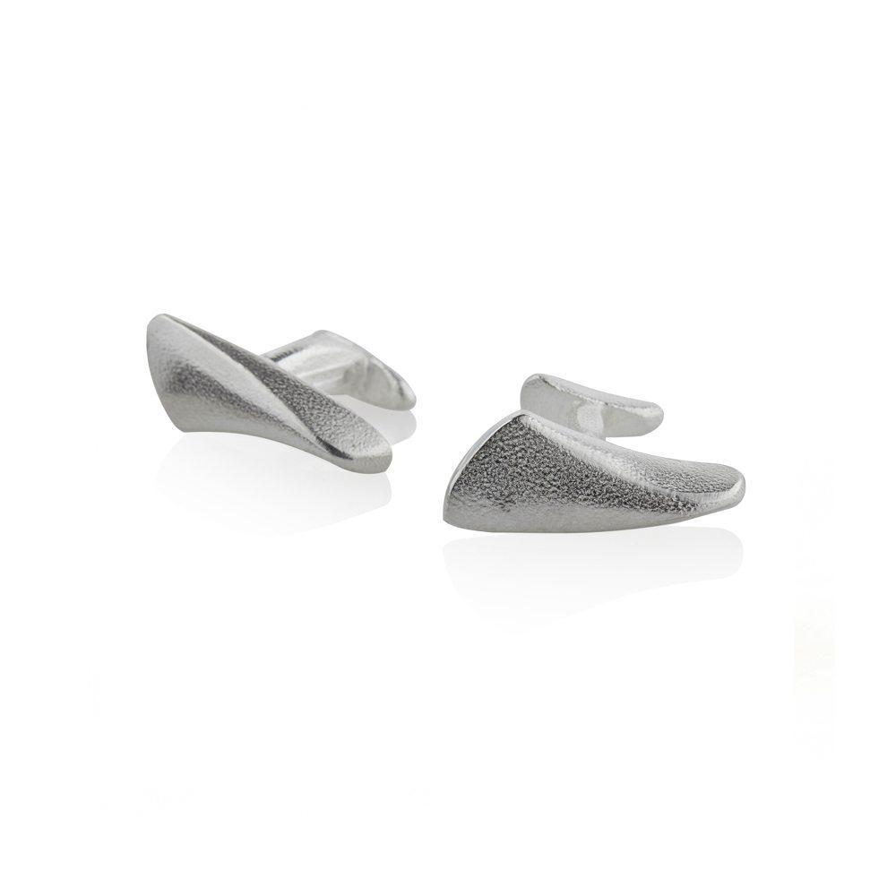 Flow cufflinks
