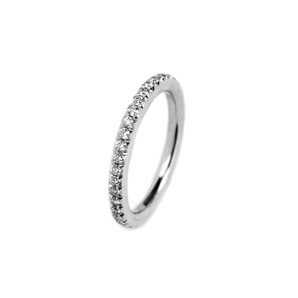 Galaxy 13 diamond ring