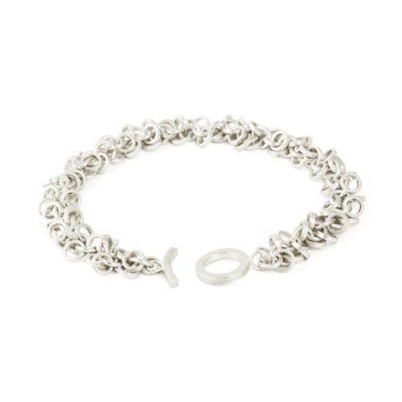 Multilink bracelet - matte