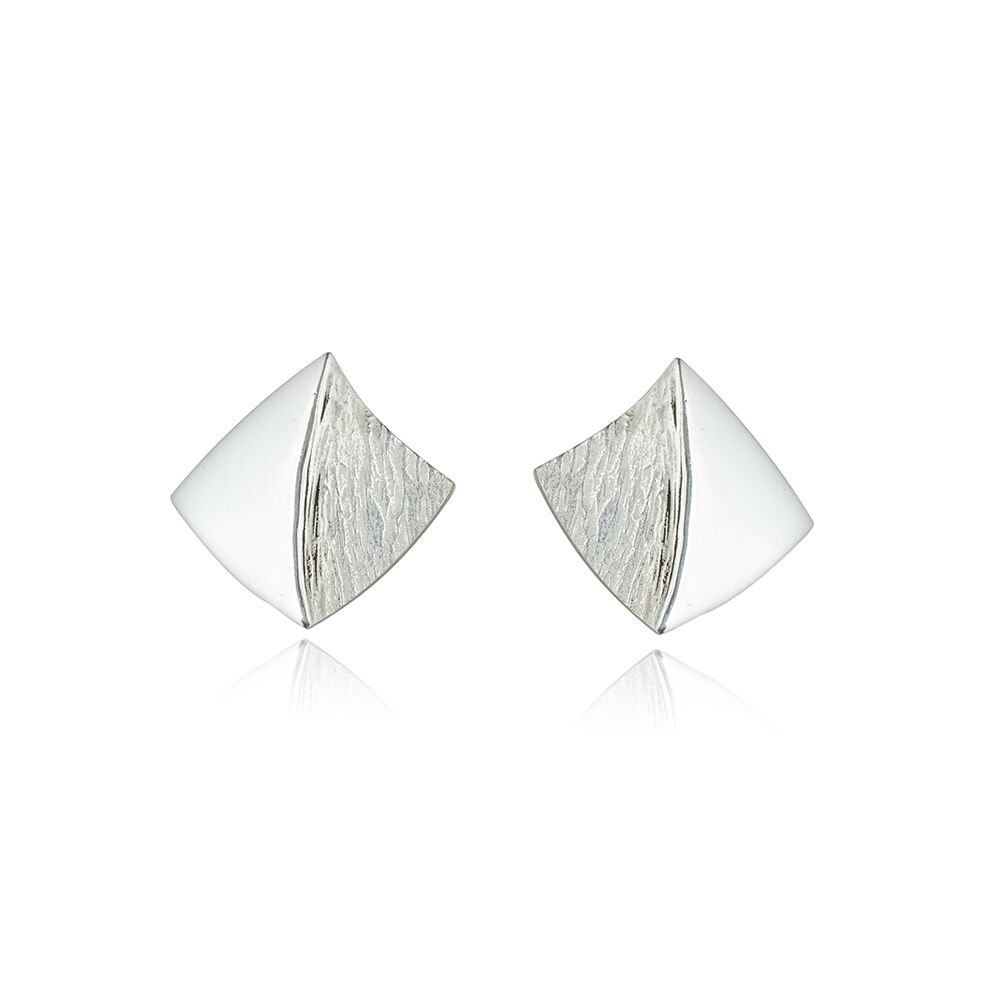 Shadow-lines-small-stud-earrings