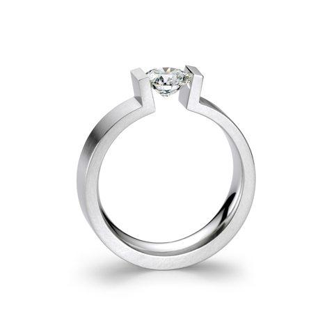 Highend tension ring