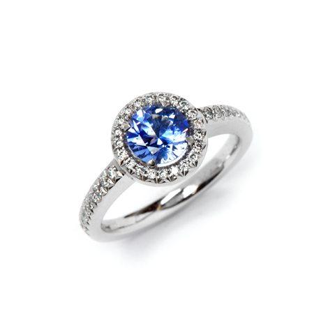 Sapphire Ring Dublin