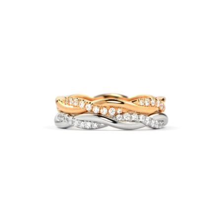 Entwined Rings