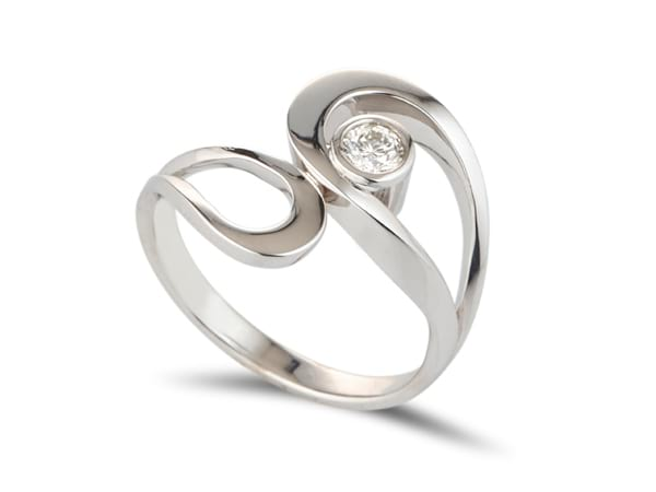 Tuohi Ring