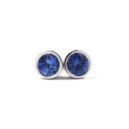 Sapphire Stockholm Earrings
