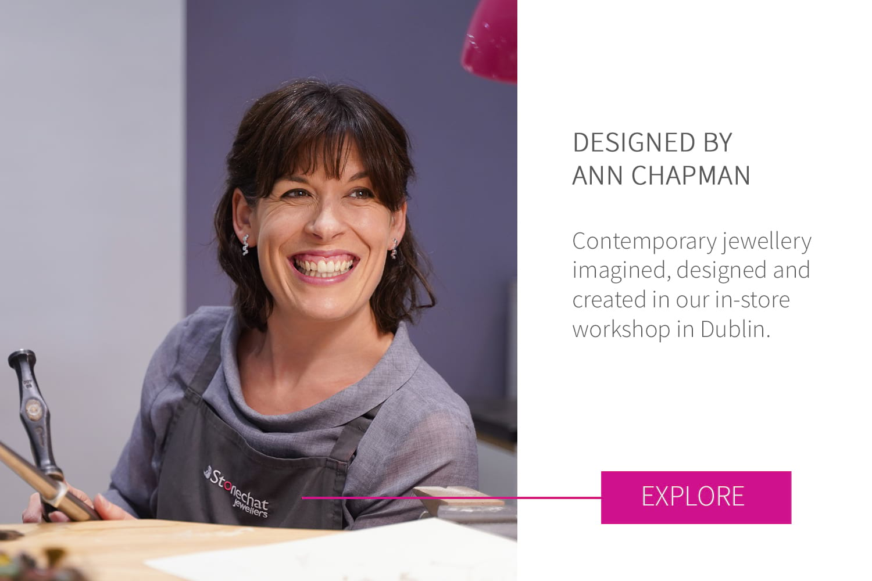 Designed by Ann Chapman