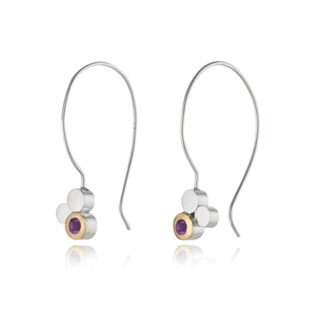 Stepping Stones Limited Edition Earrings