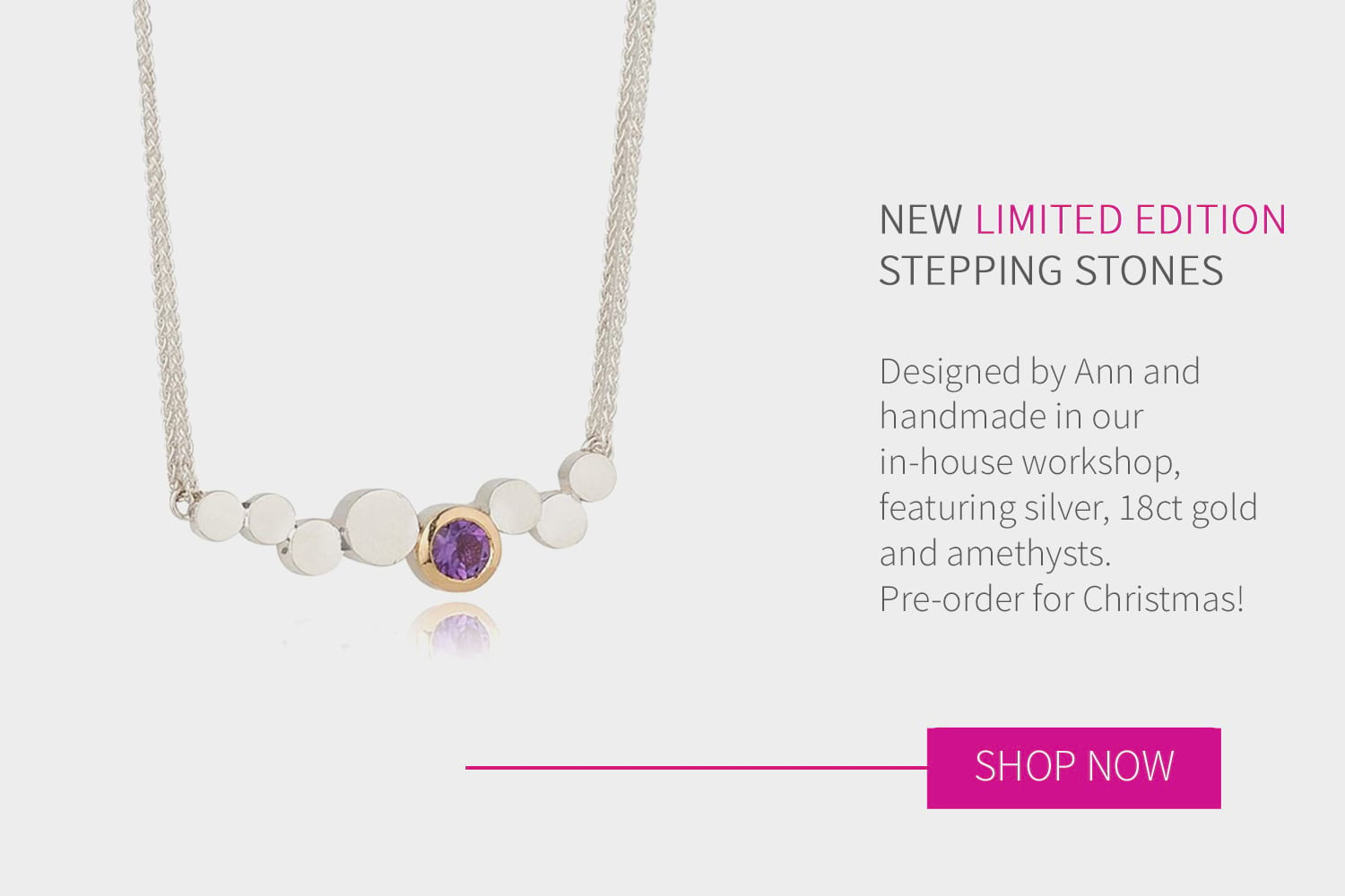 Stepping Stones Limited Edition